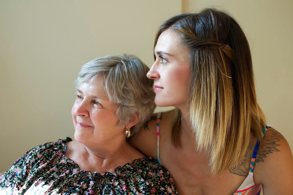 Living with your parents may have negative effects on the family's mental health.