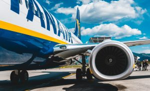 Ryanair faces troubles as a fistfight causes a diversion @lucasdavies